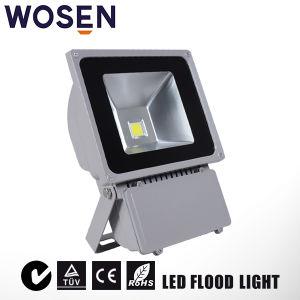 SAA TUVとの屋外のための高品質100W LEDのフラッドライト