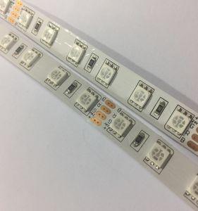 Термостойкий Untra светодиодной полосы 24V на Рождество лампа
