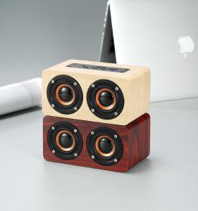 小さい力木HDをスピーカー満たすBluetooth USBは二倍になる
