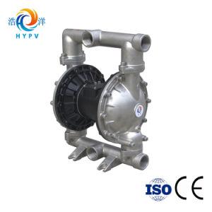 Hy 50 de haute qualité de la pompe à diaphragme en acier inoxydable