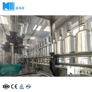 Linea di imbottigliamento di Champagne del vino di buona qualità del Mic Zhangjiagang rifornimento della fabbrica
