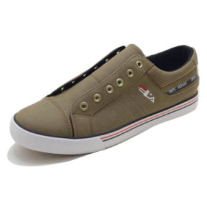 Zapatos de suela de caucho vulcanizado hombres zapatillas zapatos casual180605-29 Km.