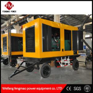 Motore diesel delle azione 12 di Schang-Hai con il gruppo elettrogeno diesel 660kw