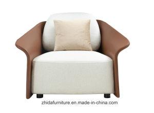 | Итальянский натуральная кожа современное 1+2+3 диван