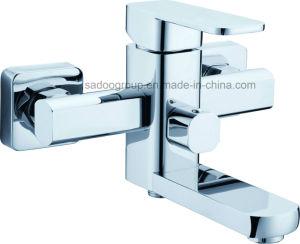 熱い販売のステンレス鋼の単一のレバーのシャワーのミキサー