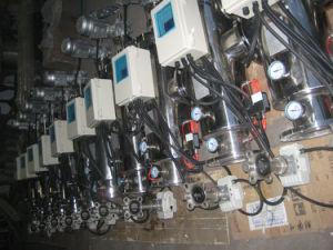 Automic auto-limpieza del sistema de filtro lavado Volver