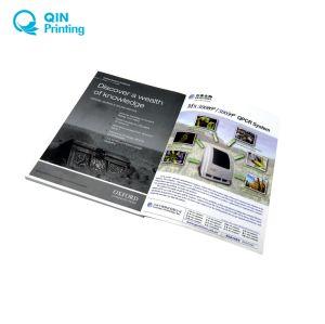 Stampa Softcover superiore dello scomparto di marca del rifornimento della fabbrica di stampa