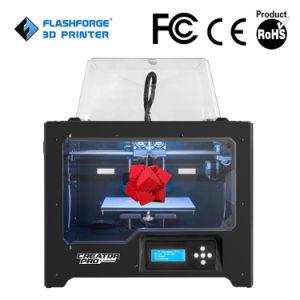 Criador Flashforge PRO totalmente em metal 3D máquina de impressão