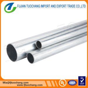 Tubo d'acciaio galvanizzato del acciaio al carbonio di buona qualità