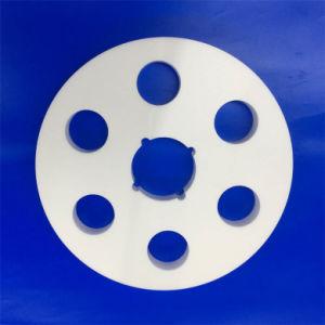 耐久性の屑コレクターのジルコニアの陶磁器の吸引ディスク