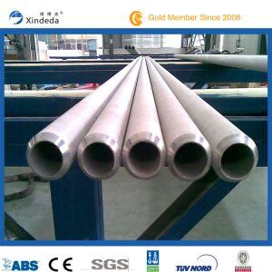 Tp321 высокой Quanlity из нержавеющей стали трубы и трубы