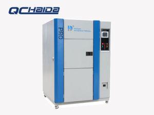 Temperatura calda fredda automatica che cicla l'alloggiamento della prova di urto termico/la macchina prova di umidità/strumentazione di invecchiamento climatica