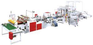 LDPE многофункциональный пакет решений машины