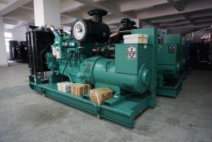 Ce 300kw375kVA Cummins Nta855-G2a van de Diesel Reeks van de Generator ISO