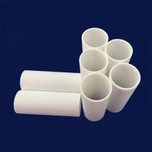 Bom desempenho de isolamento Al2O3 Bomba de Pistão Linear de cerâmica de alumina