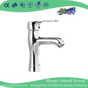 Casa de banho lavar as mãos de indução torneira convenientes para o bebé (HJ-9611)