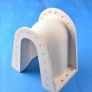 NBR EPDM FKM batente de borracha Fabricante de silício