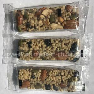 Noot Gemengde Staaf 100% van de Voeding van Vruchten Dreid Aard Geen Gugar