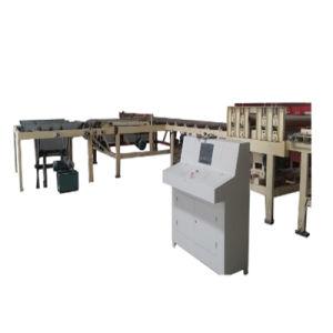 ベトナムの市場のための15000 CBMの削片板の生産ライン