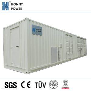 Migliore generatore standby ad alta tensione di vendita 11kv