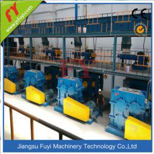 脱硫のギプスの造粒機機械か餌の製造所