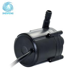 치료 장비를 위한 12V 24V 48V DC 소형 펌프