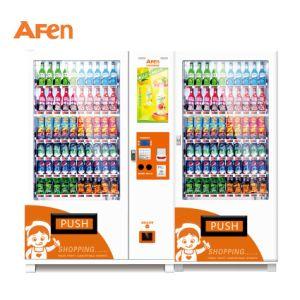Selbstbedienung automatischer Afen Bier-Dosen-Verkauf