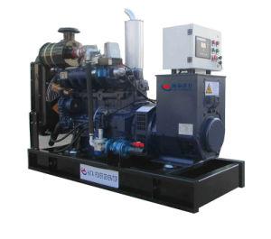 판매를 위한 고성능 천연 가스 발전기 Biogas 발전기 1MW
