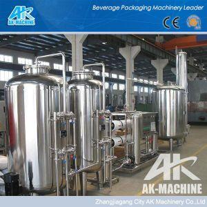 Pianta di filtrazione delle strumentazioni di trattamento delle acque di processo di trattamento delle acque per la macchina di trattamento delle acque