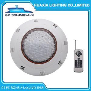 Indicatore luminoso subacqueo della piscina di AC12V RGB LED con Ce&RoHS