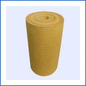 P84 Nomex aiguille filtre feutre perforée pour l'industrie / Tissus