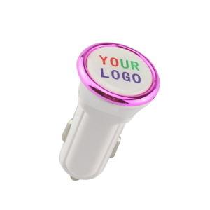 Cc39 chargeurs de téléphone de cellule personnalisés avec votre logo