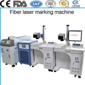 20W 30W 50W волокна станок для лазерной маркировки