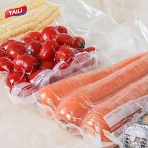 Banheira de vender os rolos de colagem de vácuo doméstico para armazenamento de alimentos