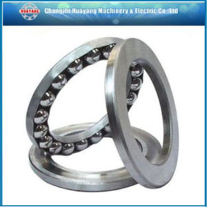 100*135*25mm Alibaba Export Soem Steel Cage Thrust Ball Bearing 51120