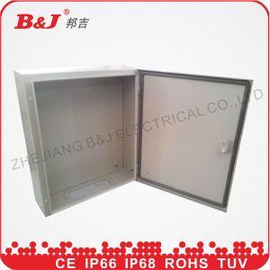 Металлическая распределительная коробка/корпус для монтажа на стене