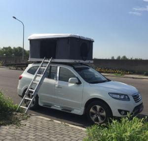 Coperture dure 2~3persons fuori dalla tenda dura della parte superiore del tetto delle coperture della tenda 4X4 della parte superiore del tetto della strada