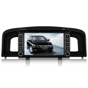 Lifan 620 Bildschirm-Navigation Bluetooth Fernsehapparat des Auto-DVD (Lifan 620)