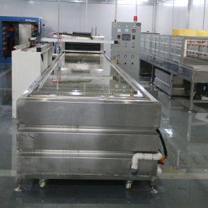 Caliente Kingtop automático de la venta de equipos hidrográfica Hydro Tanque de inmersión de la transferencia de agua Máquina de impresión con 2mm de espesor de acero inoxidable