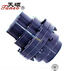 Tipo rigido materiale d'acciaio accoppiamento di Wgc dell'attrezzo