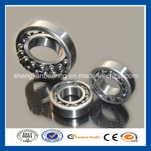 Chrome Steel Spherical Roller Bearings 22217-E1-K in Quick Delivery
