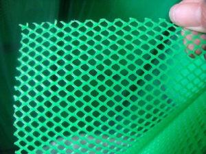 プラスチックFlat NetかTurf Reinforcement Mesh/Grass Protection Plastic Mesh