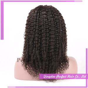 2017 Nuevo Diseño Brasileño de aspecto natural cabello peluca delantera de encaje