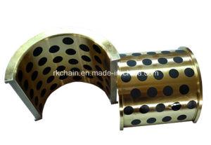 090) puntos bajos de bronce envuelto de los cojinetes (que lubrican frecuencia