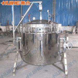 Máquina de fazer carne sanitárias cozinhando Pot