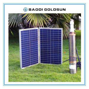 Качество солнечного водяного насоса с контроллером MPPT