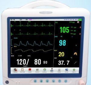 Equipamento médico, Monitor de pacientes (12 polegadas)