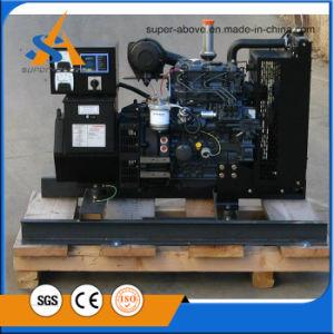 Generator-Set der Industrie-30kVA mit Perkins