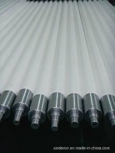 Horno de rodillos de cerámica de vidrio templado con certificado ISO9001