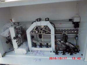El borde de la Carpintería de PVC Bander Máquina Cantos con CE